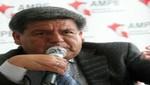 Alcalde de Trujillo es investigado por lavado de dinero