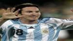 Messi: 'Las críticas fortalecieron al equipo'