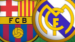 Volvió el 'derby': Real Madrid vs Barcelona