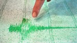 Un fuerte sismo sacudió esta madrugada el centro de Chile