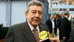 Rafael Roncagliolo molesto por fallo a favor de Carlos Menem