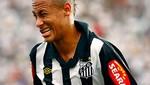 Neymar: 'Si Santos me autoriza hablaré con Barcelona'