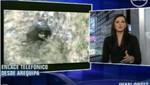 Topos de México hallan cueva donde se encontraría el cuerpo de Ciro Castillo