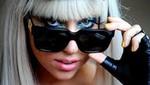 Lady Gaga graba su nuevo videoclip