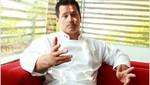 Flavio Solórzano: Mi madre y abuela fueron quienes me formaron en la cocina