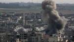 Un muerto y varios heridos tras ataque israelí a la Franja de Gaza