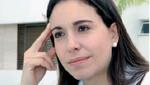Venezuela: Bus de candidata María Machado es baleado