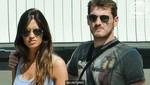 Sara Carbonero elogia a Iker Casillas