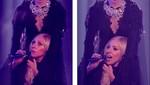 Lady Gaga apareció decapitada en la televisión británica (video)
