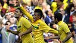 Amistoso: Brasil venció 2-0 a Egipto
