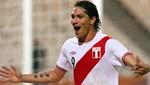 Paolo Guerrero: Afrontaremos partido ante Ecuador con 'mentalidad ganadora'