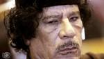 A Gadafi le encantaba el sexo fuerte y usaba viagra