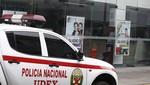 San Isidro: sujeto amenazó con detonar bomba en estudio de abogados