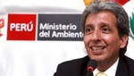 Ministro Pulgar Vidal: 'Gobierno desea retomar el diálogo'