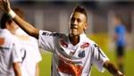 Santos venció al Kashiwa y clasificó a la final del Mundial de Clubes