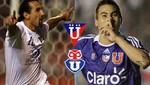 U. de Chile y LDU de Quito juegan hoy la final de la Copa Sudamericana