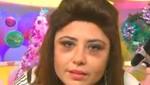 Rosario 'Tamalito' Ponce causa sensación en Twitter y Facebook