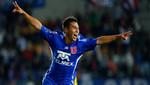 'U' de Chile se corona campeón de la Copa Sudamericana