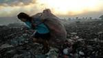Latinoamérica: medio millón de niños entre la basura