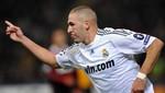 Real Madrid vence 3 a 1 al Sporting de Gijón y mantiene su ventaja sobre el Barza