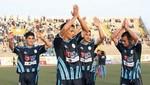 Descentralizado 2012: César Vallejo goleó 4 a 0 al José Gálvez
