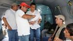 Ollanta Humala retorna al Perú tras liberación de rehenes de Camisea