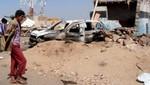 Atentado explosivo mata a tres niños en Yemen