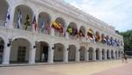La Cumbre de Cartagena