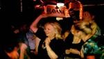 Hillary Clinton y su 'noche loca' en Colombia (Fotos)