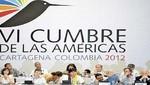 Cumbre, drogas y Cuba