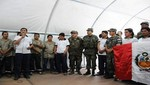 ¿Cree ud. que el gobierno le ha dado más importancia al rescate de rehenes que a la muerte de cuatro personas en Cusco?