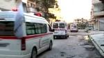 Llegan a Siria supervisores de la tregua enviado por la ONU