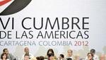 El Tema Ambiental no formó parte de la agenda en la Cumbre de las Américas