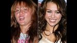 Sepa cómo lucen las etrellas de Hollywod sin maquillaje (video)