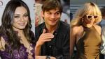¿A quién prefieres de pareja para Ashton Kutcher a Rihana o Mila Kunis?