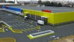Sodimac construirá 10 tiendas en Argentina, Perú y Colombia este 2012