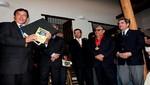 Ministro Ginocchio inauguró restaurada casa museo del poeta César Vallejo