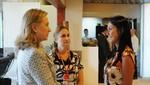 Hillary Clinton vendrá al Perú el próximo semestre