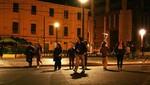 Confirman la muerte de dos personas tras sismo en Chile