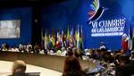 VI Cumbre de las Américas aprobó iniciativa planteada por presidente Humala en lucha contra las drogas