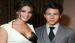 Ashley Greene y Nick Jonas juntos en la boda de Garbo Greg (Foto)
