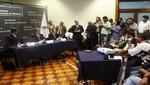 Gobierno reconoce y dará prioridad al derecho al acceso al agua de la población de Cajamarca