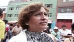 Presidenta de CGTP: Peritaje es el punto de quiebre para reanudar diálogo