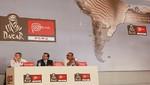 El Dakar 2013 empezará en Perú, Argentina y Chile