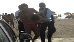Más de mil atenciones brindó brigada de playas de Barranco en temporada de verano