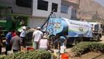 La Molina entregó ayuda humanitaria a damnificados de Chosica