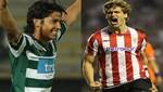 Europa League: Sporting de Lisboa venció 2-1 al Athletic de Bilbao