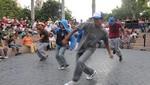 Hip Hop y breakdance en Miraflores