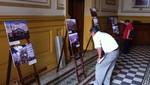 Plataforma La Oroya por un cambio presenta exposición fotográfica: 'El Corredor del Plomo'