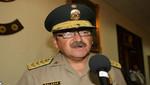 Director General de la Policía destituyó al responsable de atropellar a dos mujeres y dos niñas en Cajamarca.